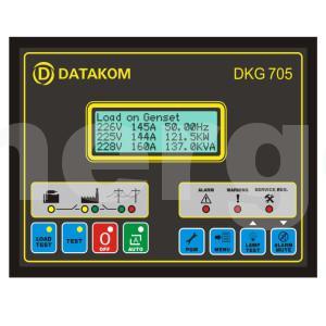 Контроллер DKG-705